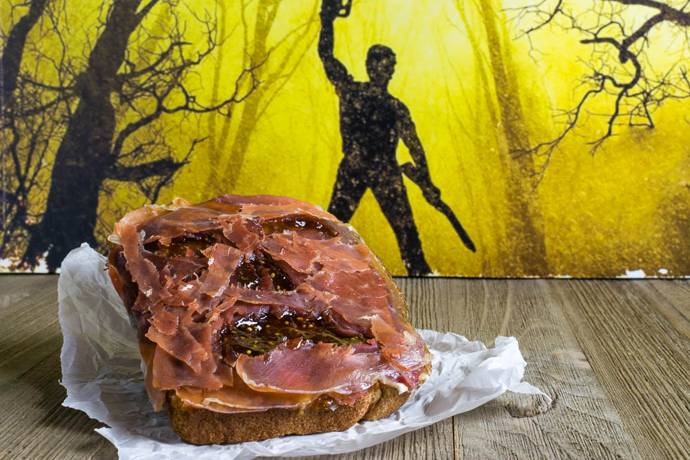 Horror Recipes | Halloween Recipes | Television Recipes | Excited for the release of season 2 of Ash vs. the Evil Dead, The Geeks have created a groovy recipe for Necronominoms! 2geekswhoeat.com