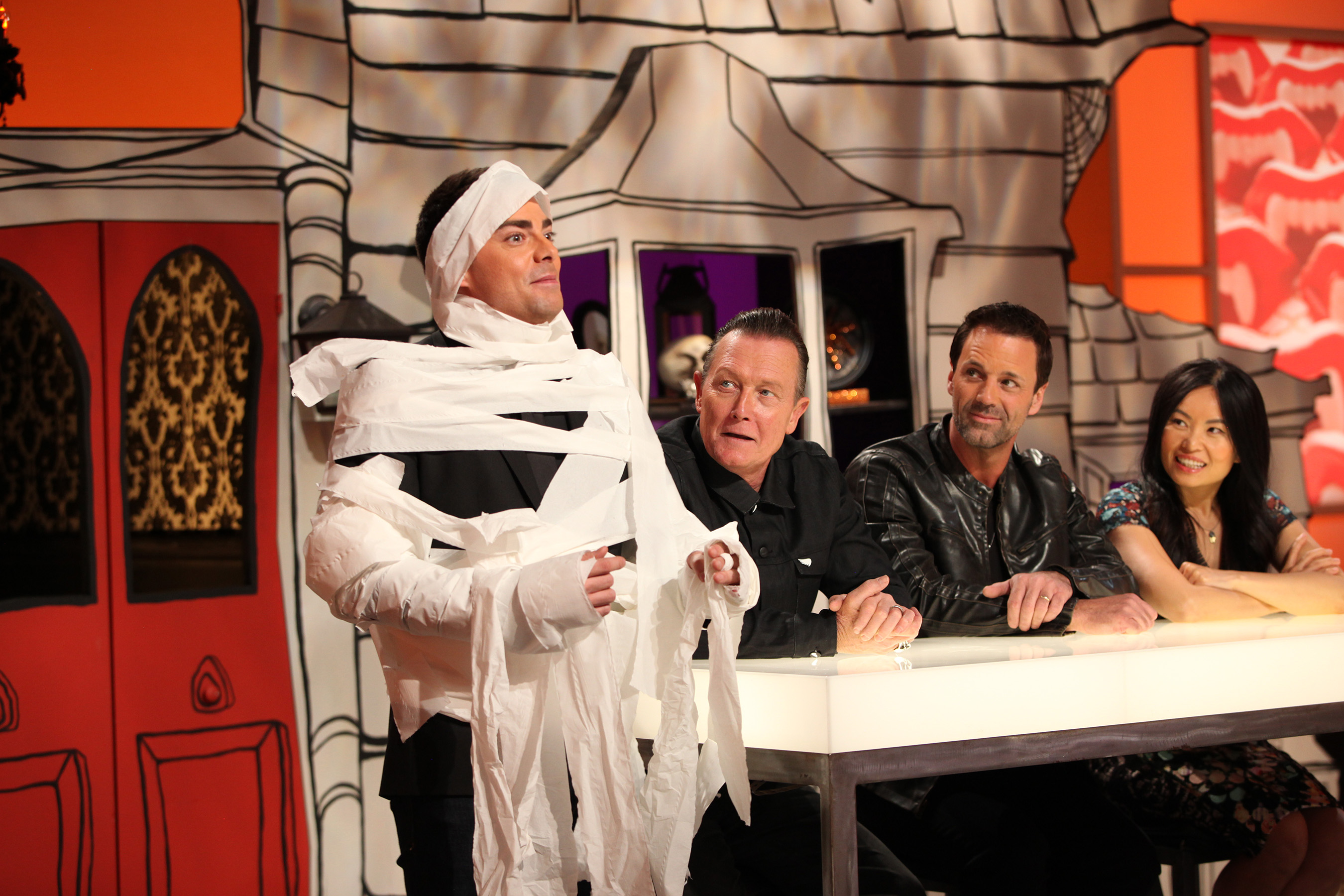 Halloween Wars Returns to Food Network Along with New Show