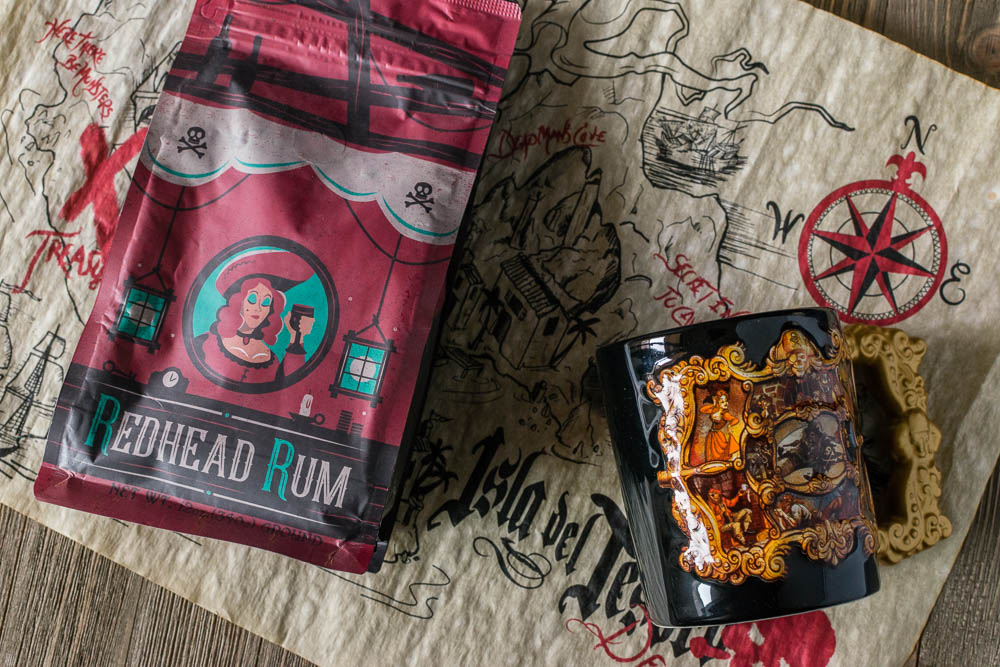 Coffee | Themed Coffee | Disney | The Geeks share a sponsored review of Expedition Roasters, who combine 2 of their favorite things: Coffee and Disney! [sponsored] 2geekswhoeat.com