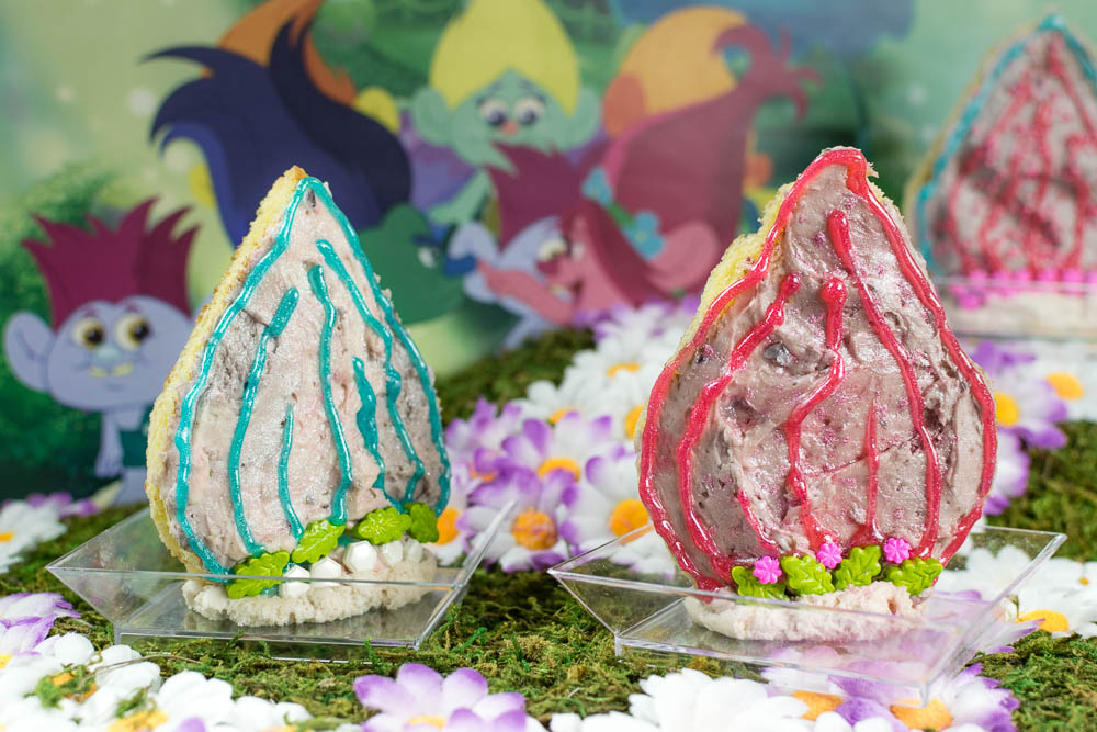 Trolls | Toast Recipes | Trolls Party | The Geeks are so excited for the release of Netflix's Trolls: The Beat Goes On! that they have created a new toast recipe to celebrate! 2geekswhoeat.com