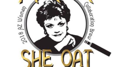 Murder She Oat Beer