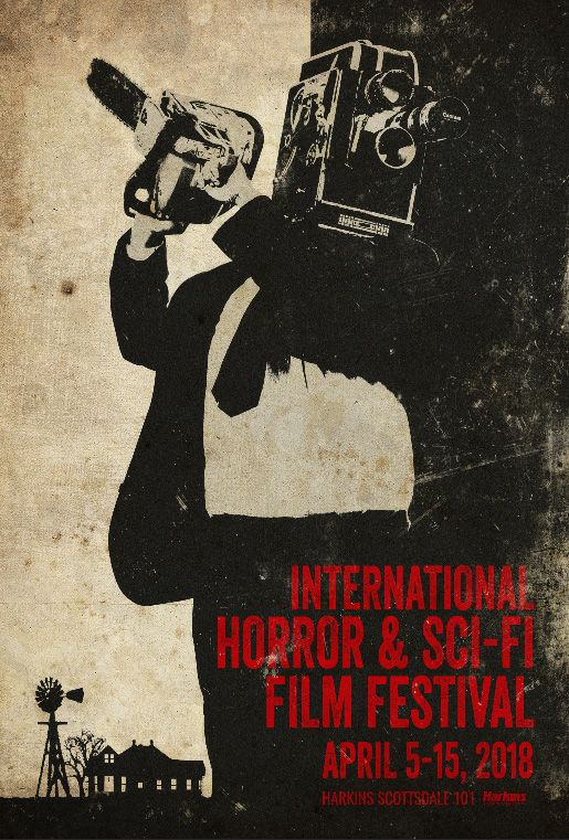 International Horror and Sci Fi Film Fest Phoenix Film Festival
