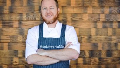 Justin Beckett