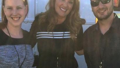 Jen Barre