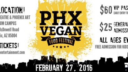 PHX Vegan Food Festival
