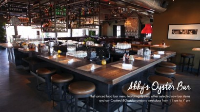 Abby's Oyster Bar