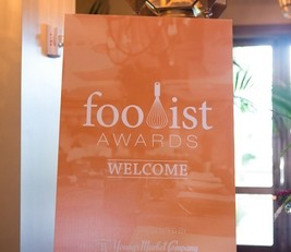 Foodist Awards