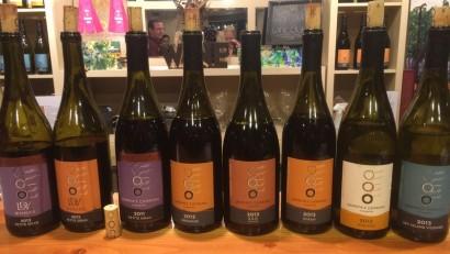 LDV Wine Le Nez Du Vin