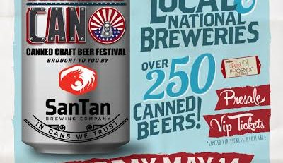 AmeriCAN Canned Craft Beer Festival