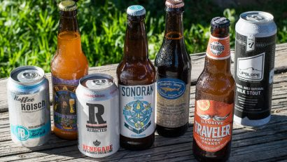 American Craft Beer Week Beers
