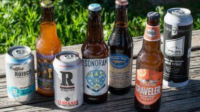 American Craft Beer Week Beers