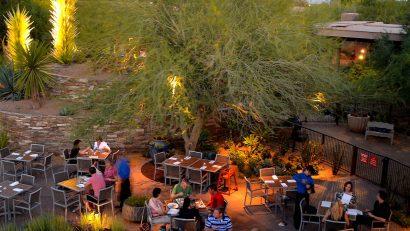 Gertrude's Desert Botanical Garden