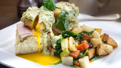 Mother's Day Sierra Bonita Grill - Southwestern Benedict