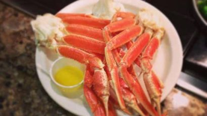 Casino Arizona Crab