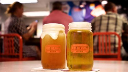 Huss Beer