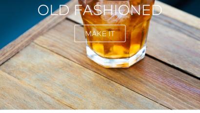The Liquor Cabinet App