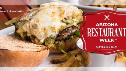 Az Restaurant Week 2016