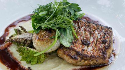 St. Francis Fall AZ Restaurant Week 2016