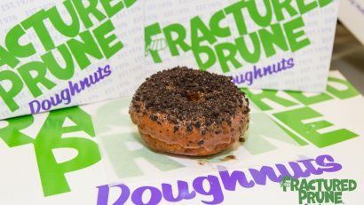 fractured prune Morning Buzz