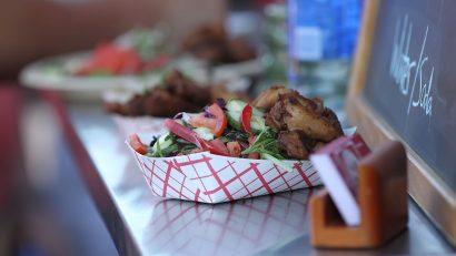 street eats uncommon market