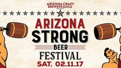Arizona Strong Beer Festival