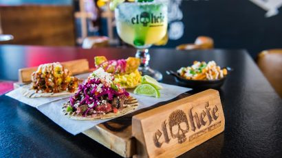 El Hefe Taco Photos Captured by Peter Speyer | Speyer Photography