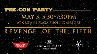 Revenge of the Fifth Party