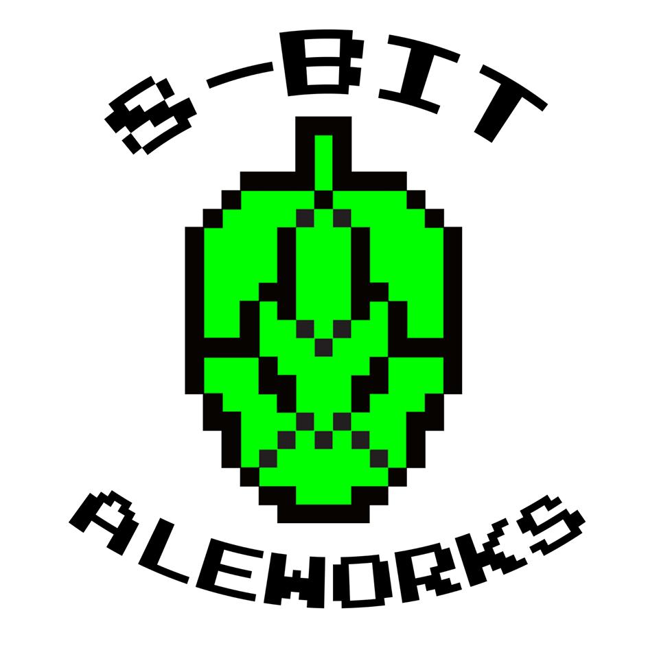 8 Bit Aleworks