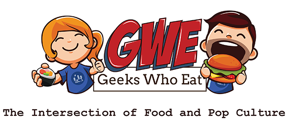 Geeks Who Eat