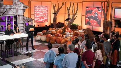 Halloween Wars Food Network