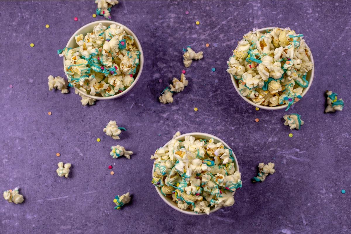 Wonder Popcorn: A Wonder Park Inspired Recipe