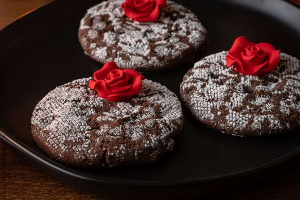 Cursed Cookies: A Recipe Inspired by The Curse of La Llorona