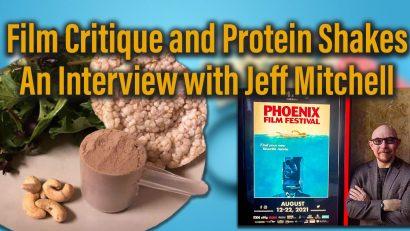 Phoenix Film Fest Interview with Jeff Mitchell